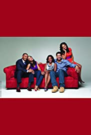 Let's Stay Together Poster - TV Show Forum, Cast, Reviews
