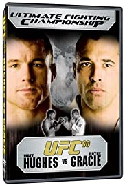 UFC 60: Hughes vs. Gracie (2006) Poster - TV Show Forum, Cast, Reviews