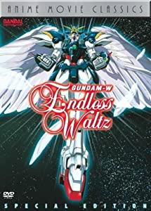 Gundam Wing: The Movie - Endless Waltz full movie hd 720p free download