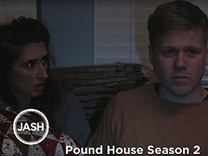 Where to stream Pound House