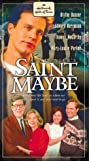 Saint Maybe (1998) Poster