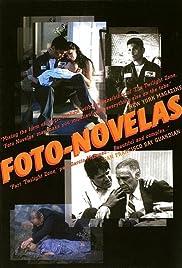 Foto Novelas: Seeing Through Walls Poster