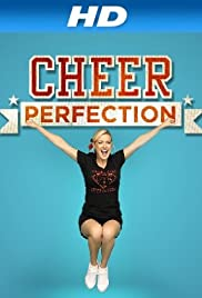 Cheer Perfection Poster