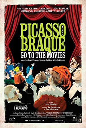 Where to stream Picasso and Braque Go to the Movies