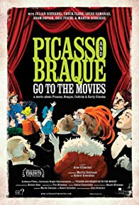 Primary photo for Picasso and Braque Go to the Movies