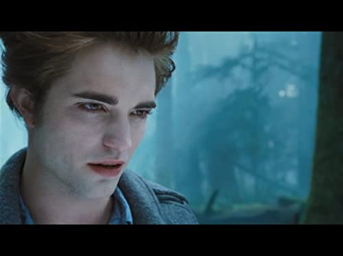 Twilight: Trailer #2