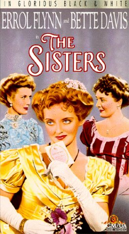 Bette Davis, Jane Bryan, and Anita Louise in The Sisters (1938)