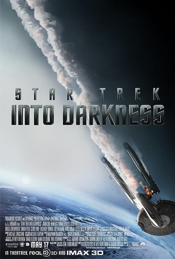 Star Trek: Into Darkness (2013) Hindi Dubbed