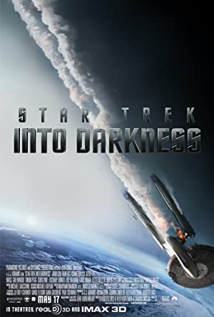 Star Trek: Into Darkness watch online