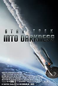 Primary photo for Star Trek Into Darkness