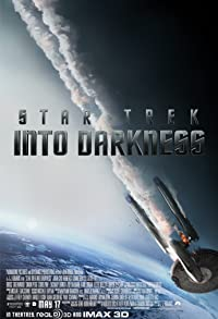 Primary photo for Star Trek: Into Darkness