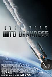 Star Trek Into Darkness (2013) ONLINE SEHEN