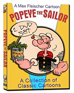 Downloadable movie for free torrent Shuteye Popeye by Seymour Kneitel [1680x1050]