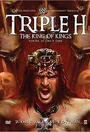 Triple H: King of Kings Poster