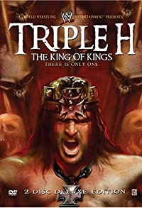 Primary photo for Triple H: King of Kings