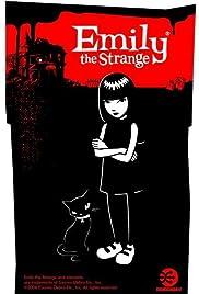 Emily the Strange Poster