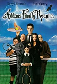 The best movie downloads free Addams Family Reunion [UltraHD]