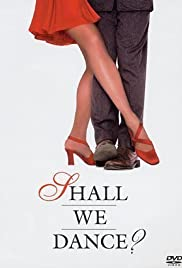 Shall We Dance? Poster