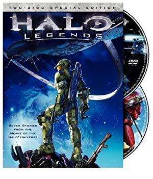 Halo:光環傳奇 | awwrated | 你的 Netflix 避雷好幫手!