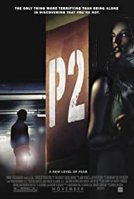 Wes Bentley and Rachel Nichols in P2 (2007)