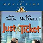 Andy Garcia and Andie MacDowell in Just the Ticket (1998)