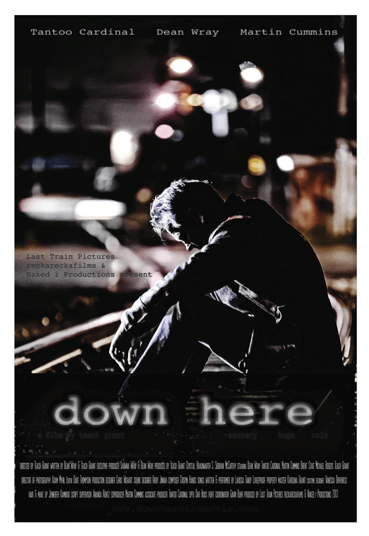 Down Here (2014) - IMDb