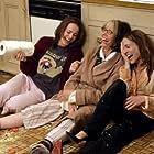 Diane Keaton, Sarah Jessica Parker, and Rachel McAdams in The Family Stone (2005)