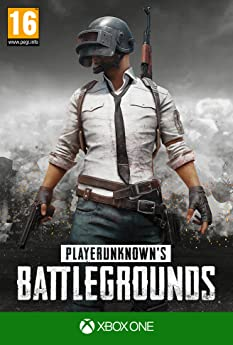 "A Battle Royale begins when one hundred players parachute onto an island. ""Player Unknown's Battlegrounds"" full product release now available."