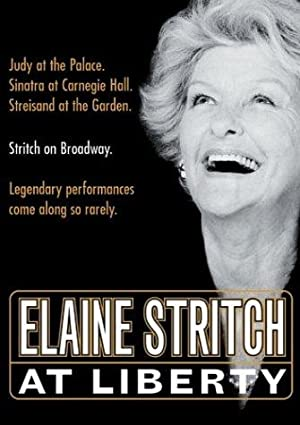 Where to stream Elaine Stritch at Liberty