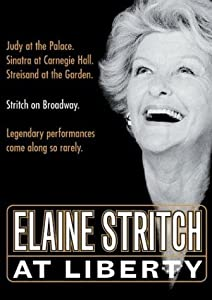 Downloads new movie Elaine Stritch at Liberty [360x640]