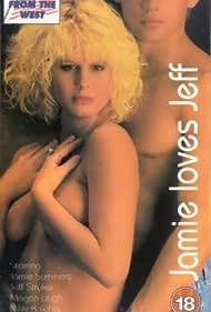 Jeff Stryker and Jamie Summers in Jamie Loves Jeff (1988)