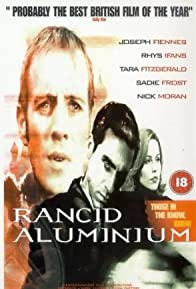 Primary photo for Rancid Aluminum