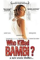 Qui a tué Bambi?
