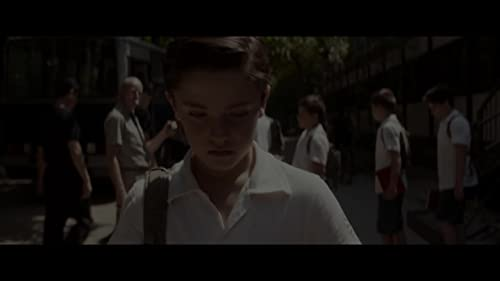 The White King - UK Trailer (Signature)