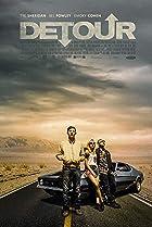 Detour (2016) Poster