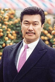 Melvin Wong Picture