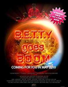 Betty Goes Boom full movie in hindi download