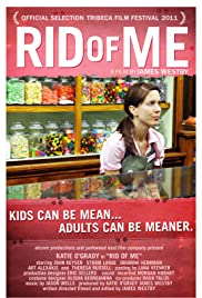 Rid of Me Poster