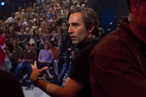 Paul Weitz in American Dreamz (2006)