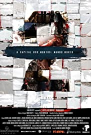A Capital dos Mortos 2: Mundo Morto Poster