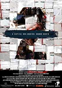 Downloading free adult movie A Capital dos Mortos 2: Mundo Morto [Ultra]