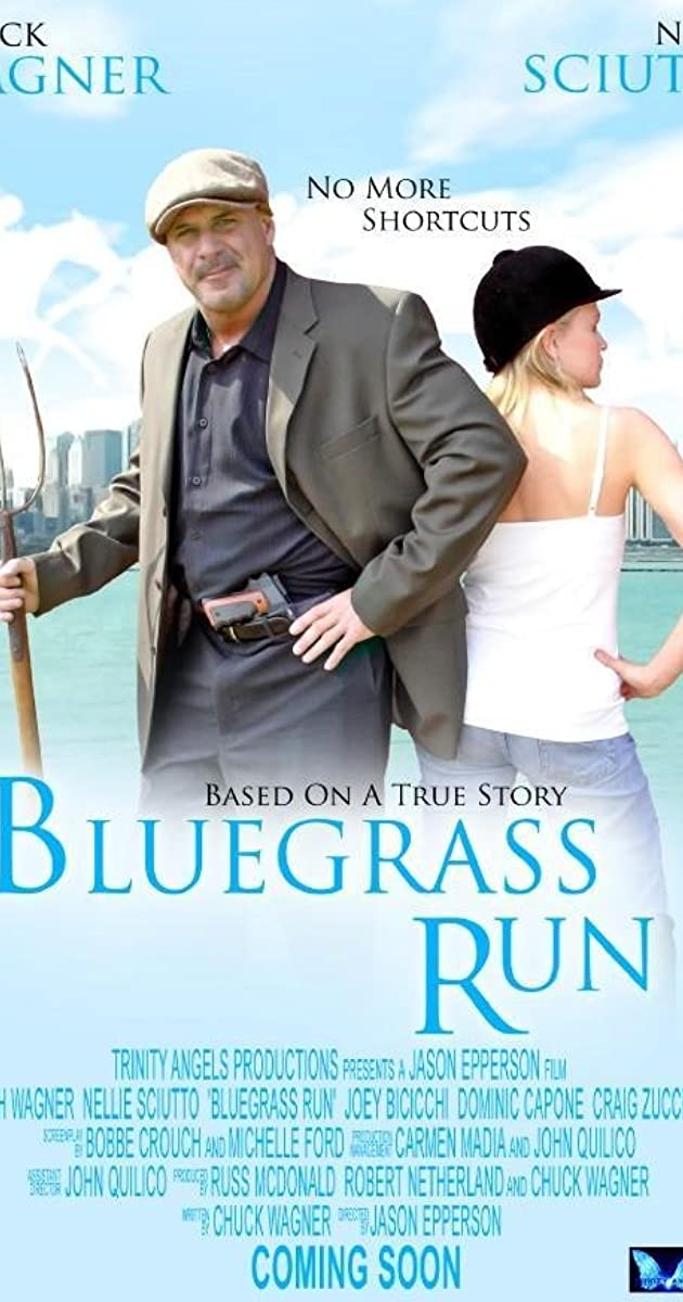 Bluegrass Run - IMDb