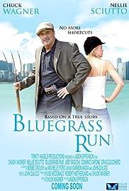 Bluegrass Run Poster