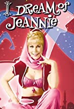 Primary image for I Dream of Jeannie