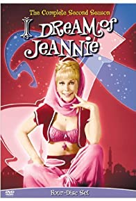 Primary photo for I Dream of Jeannie