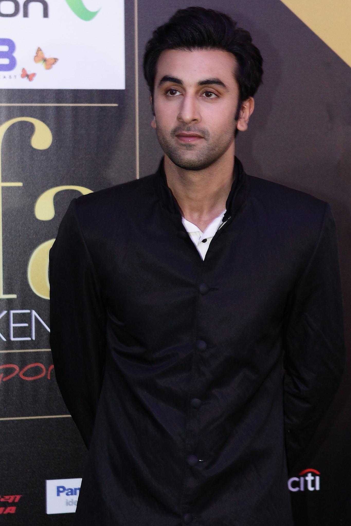 Ranbir Kapoor - IMDb