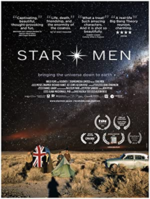 Where to stream Star Men