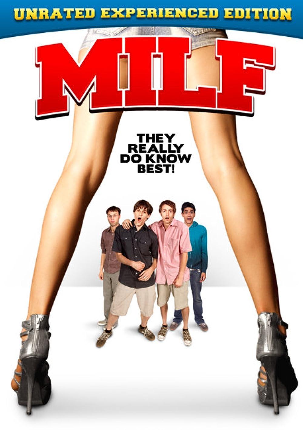 Milf Movies