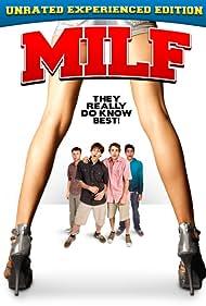 Philip Marlatt, Ramon Camacho, Joseph Booton, and Jack Cullison in Milf (2010)