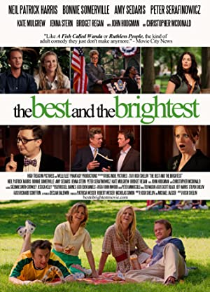 Permalink to Movie The Best and the Brightest (2010)